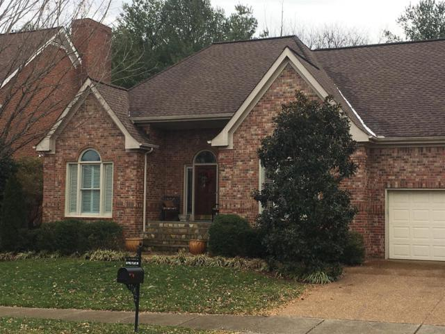 141 Polk Place Dr, Franklin, TN 37064 (MLS #2003318) :: Five Doors Network