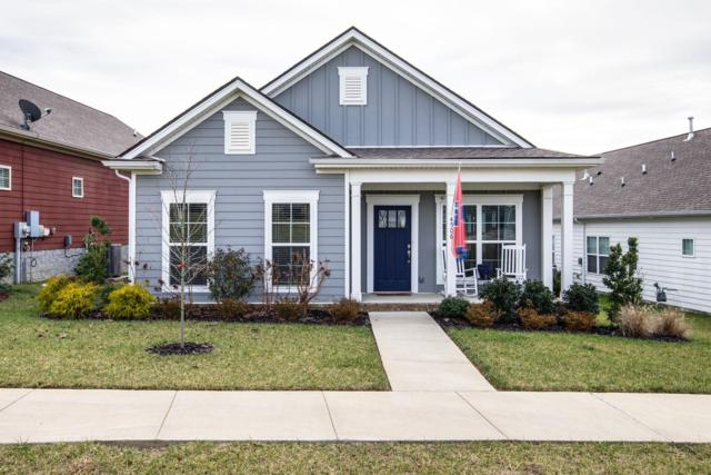 4506 Dumfries Aly, Nolensville, TN 37135 (MLS #2003357) :: John Jones Real Estate LLC
