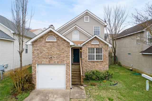 1008 Lassiter Dr, Goodlettsville, TN 37072 (MLS #2003361) :: Berkshire Hathaway HomeServices Woodmont Realty