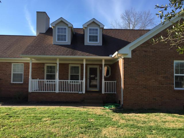 2837 Windy Way, Thompsons Station, TN 37179 (MLS #2003380) :: Stormberg Group of Keller Williams Realty