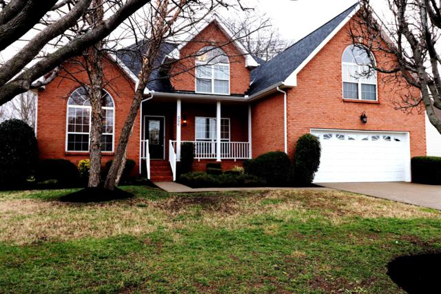 596 Bradford Dr, Gallatin, TN 37066 (MLS #2003389) :: John Jones Real Estate LLC