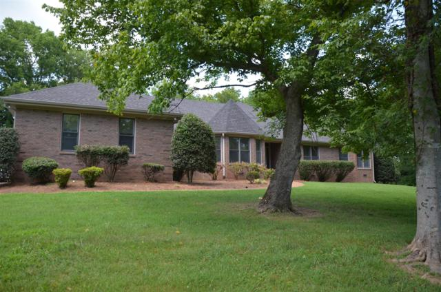 2515 Westfield Dr, Lebanon, TN 37087 (MLS #2003392) :: REMAX Elite