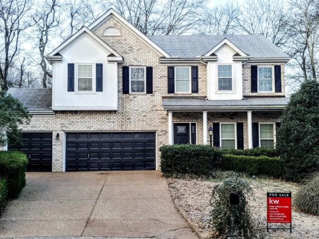 8072 Poplarwood Rd, Nashville, TN 37221 (MLS #2003393) :: Armstrong Real Estate