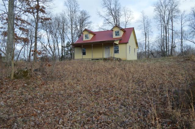 1176 Brummit Rd, Charlotte, TN 37036 (MLS #2003401) :: Clarksville Real Estate Inc