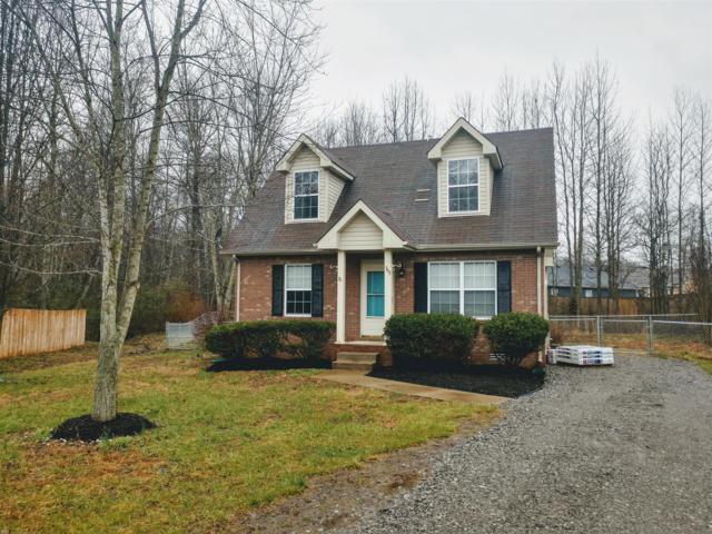 733 Noble, Clarksville, TN 37042 (MLS #2003427) :: Oak Street Group