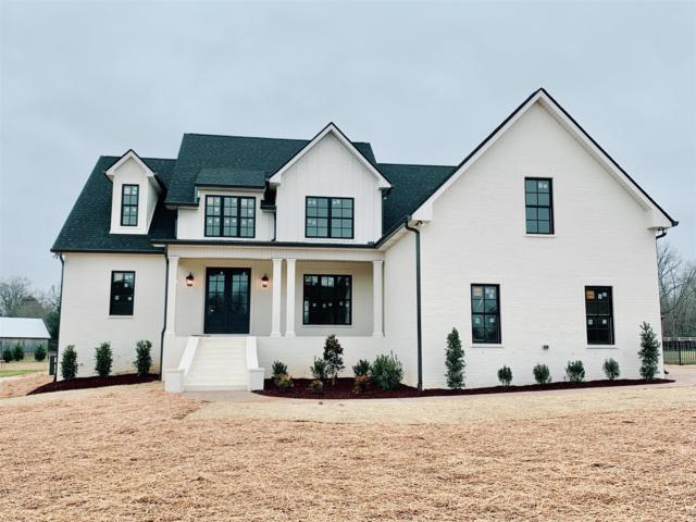 434 Huntington Dr, Lebanon, TN 37087 (MLS #2003431) :: REMAX Elite