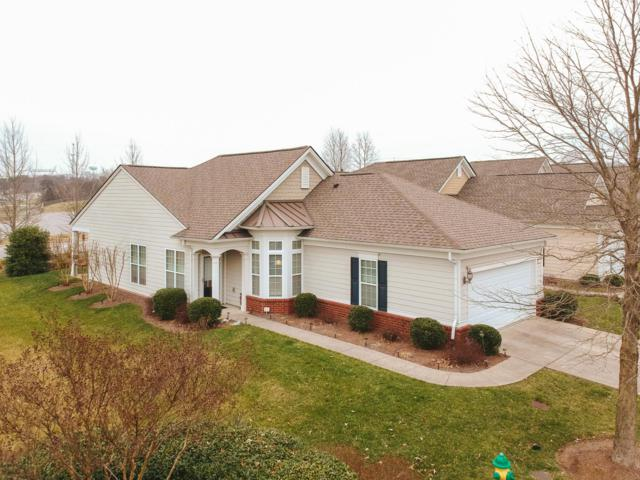 198 Old Towne Dr, Mount Juliet, TN 37122 (MLS #RTC2003438) :: FYKES Realty Group