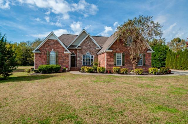 2368 Westgate Ct, Columbia, TN 38401 (MLS #2003441) :: The Matt Ward Group