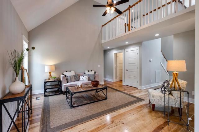 238 Stephen Street Lot 397, Dickson, TN 37055 (MLS #2003442) :: John Jones Real Estate LLC