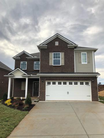 810 Yakima Way Lot 31, Murfreesboro, TN 37130 (MLS #2003453) :: Team Wilson Real Estate Partners