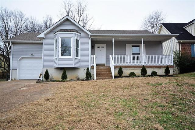 433 Amquiwood Ct, Madison, TN 37115 (MLS #2003472) :: Nashville on the Move