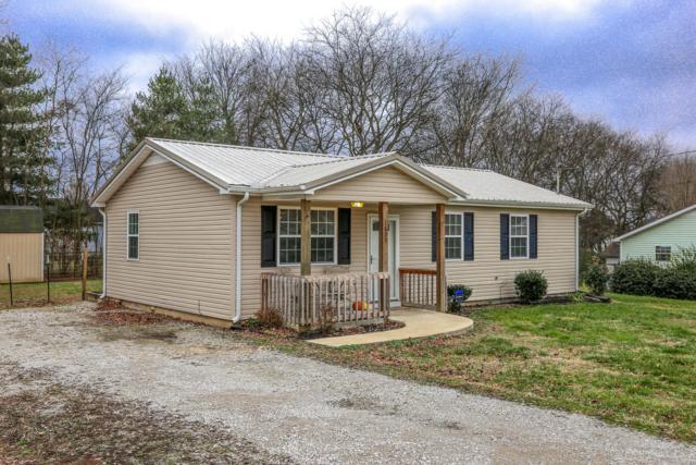 1605 Williamson Drive, Columbia, TN 38401 (MLS #2003483) :: Nashville on the Move