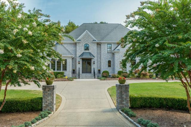 9444 Avalon Dr, Brentwood, TN 37027 (MLS #2003488) :: Nashville on the Move