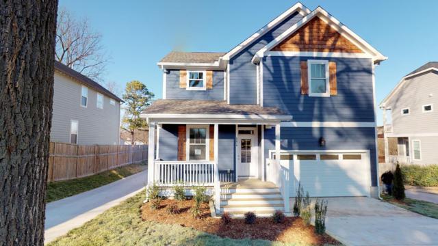 2301 A Carter Ave, Nashville, TN 37206 (MLS #2003494) :: CityLiving Group