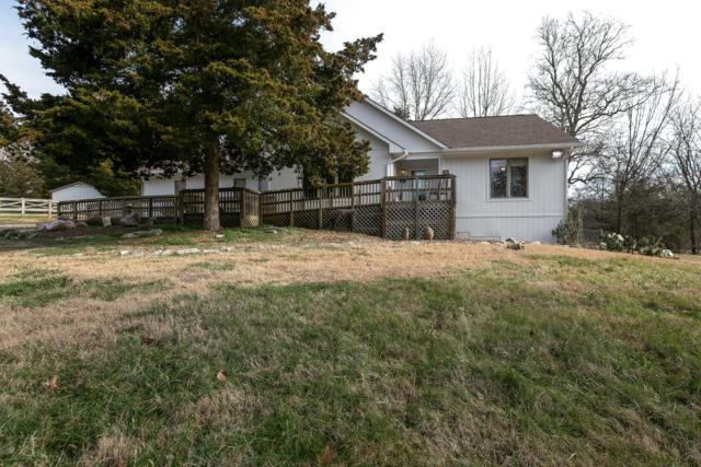 1557 Iron Bridge Rd, Columbia, TN 38401 (MLS #2003495) :: The Matt Ward Group