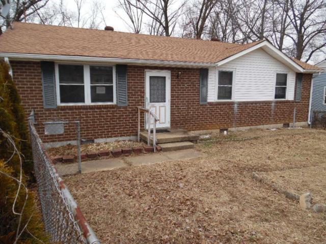 265 Raintree Dr, Clarksville, TN 37042 (MLS #2003497) :: John Jones Real Estate LLC