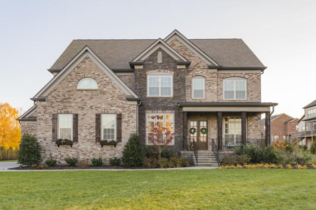 9538 Elgin Way, Brentwood, TN 37027 (MLS #2003502) :: The Milam Group at Fridrich & Clark Realty