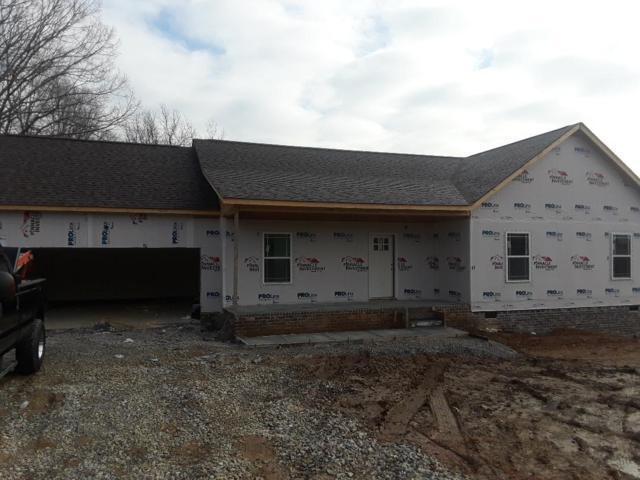 1181 Liberty Road, Charlotte, TN 37036 (MLS #2003523) :: Clarksville Real Estate Inc