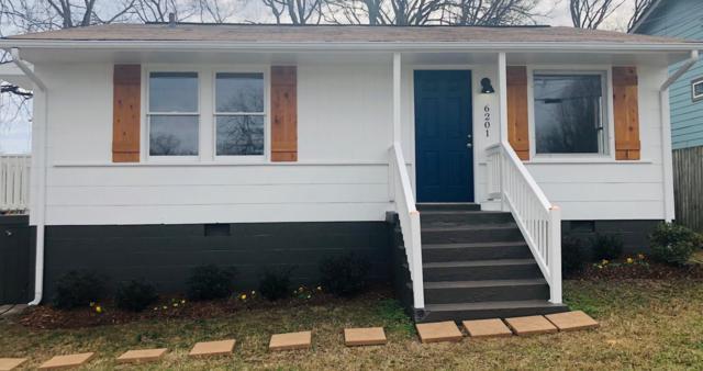 6201 Laramie Ave, Nashville, TN 37209 (MLS #2003559) :: John Jones Real Estate LLC