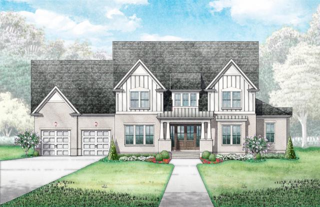 8911 Calendula Ln (Lot 6039), College Grove, TN 37046 (MLS #2003580) :: RE/MAX Homes And Estates
