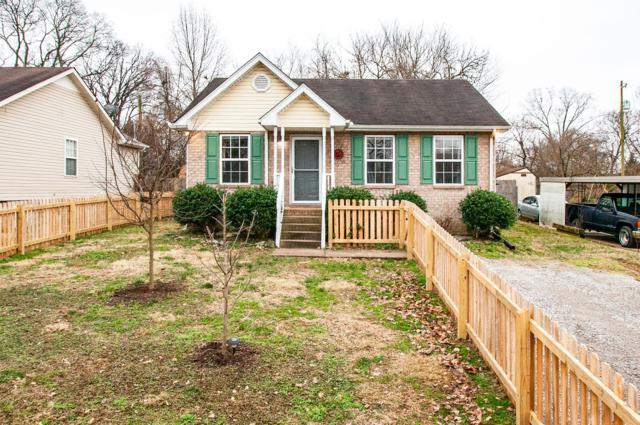 1522 Mckennie Ave, Nashville, TN 37206 (MLS #2003605) :: REMAX Elite