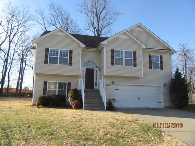 1305 Marcy Ct, Clarksville, TN 37042 (MLS #2003614) :: Berkshire Hathaway HomeServices Woodmont Realty