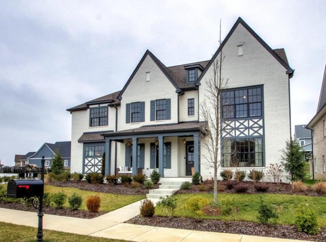 113 Vanner Rd, Mount Juliet, TN 37122 (MLS #2003630) :: Armstrong Real Estate