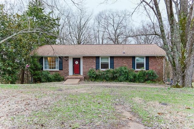 227 Cedarview Dr, Antioch, TN 37013 (MLS #2003647) :: Nashville's Home Hunters
