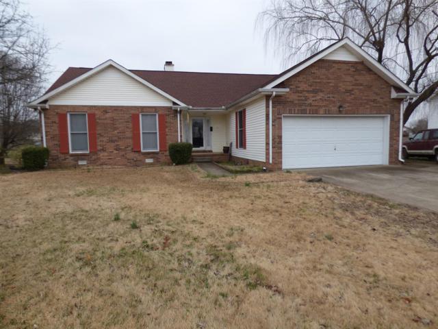 2441 Artie Manning Rd, Clarksville, TN 37042 (MLS #2003649) :: John Jones Real Estate LLC
