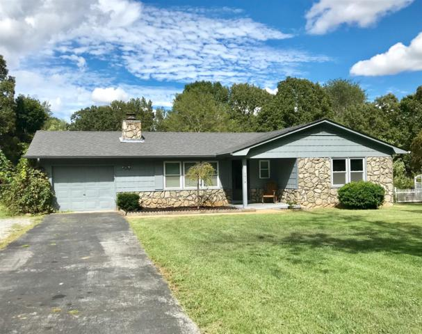 1614 Deer Hollow Dr, Lawrenceburg, TN 38464 (MLS #2003690) :: HALO Realty