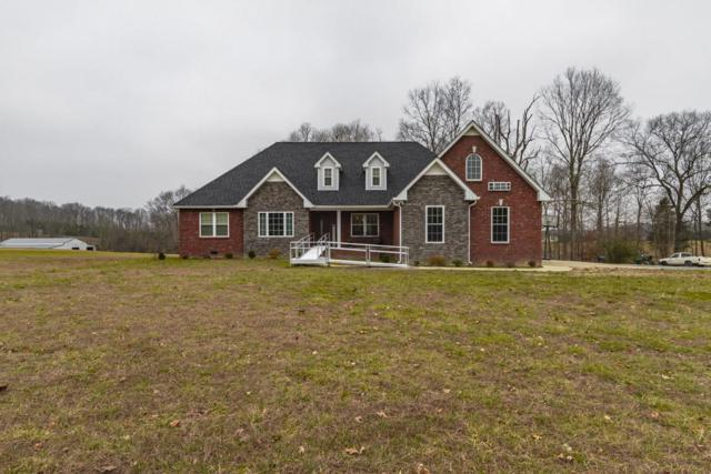 231 Calvert Ridge Rd, Westmoreland, TN 37186 (MLS #2003694) :: The Kelton Group