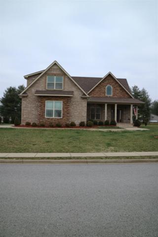 3121 Carrie Taylor Cir, Clarksville, TN 37043 (MLS #2003696) :: Clarksville Real Estate Inc