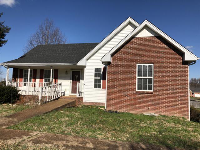 862 College Street, Portland, TN 37148 (MLS #2003740) :: Berkshire Hathaway HomeServices Woodmont Realty
