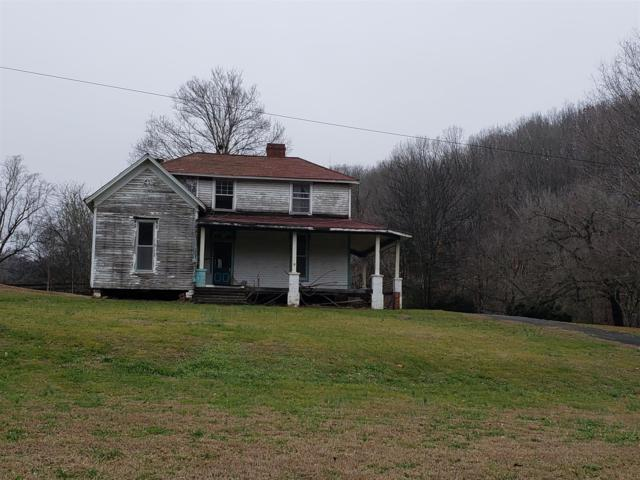 5866 Minor Hill Hwy, Goodspring, TN 38460 (MLS #2003742) :: RE/MAX Choice Properties