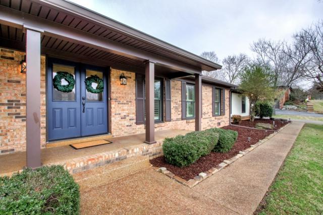 2216 Bowman Rd, Franklin, TN 37064 (MLS #2003745) :: RE/MAX Choice Properties