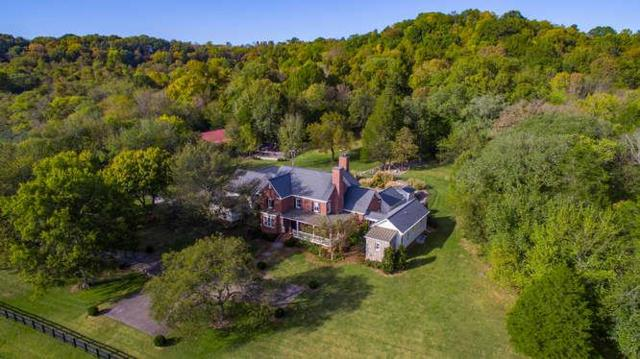 5318 Parker Branch Rd, Franklin, TN 37064 (MLS #2003748) :: Fridrich & Clark Realty, LLC