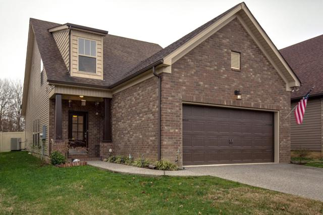 233 Donna Dr, Hendersonville, TN 37075 (MLS #2003750) :: RE/MAX Choice Properties
