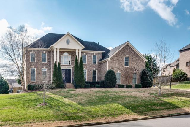 9695 Sapphire Ct, Brentwood, TN 37027 (MLS #2003766) :: Fridrich & Clark Realty, LLC