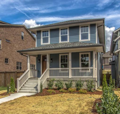 1702 C 15th Ave S, Nashville, TN 37212 (MLS #2003812) :: Central Real Estate Partners