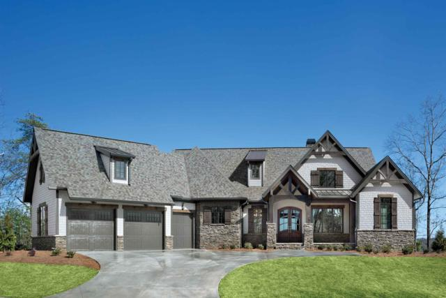 882 Plantation Way, Gallatin, TN 37066 (MLS #2003848) :: John Jones Real Estate LLC
