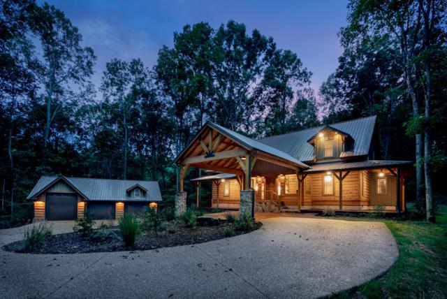 5475 Parker Branch Rd, Franklin, TN 37064 (MLS #2003859) :: Nashville's Home Hunters