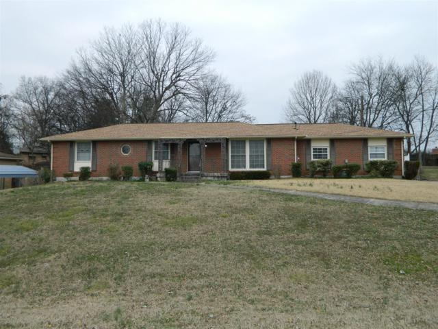 105 Dolphus Dr, Hendersonville, TN 37075 (MLS #2003890) :: The Milam Group at Fridrich & Clark Realty