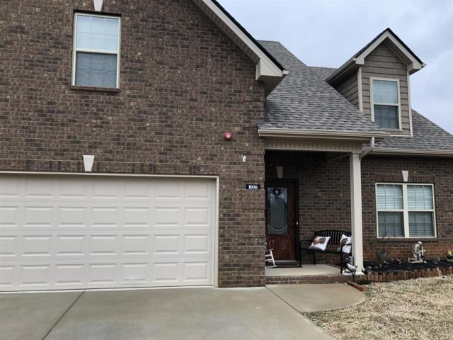 1036 Grace Meade, Ashland City, TN 37015 (MLS #2003898) :: Clarksville Real Estate Inc