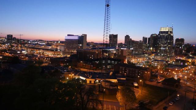 20 Rutledge St #405, Nashville, TN 37210 (MLS #2003901) :: DeSelms Real Estate