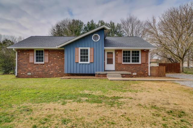 312 Mcnair Ave, Smyrna, TN 37167 (MLS #2003907) :: Central Real Estate Partners