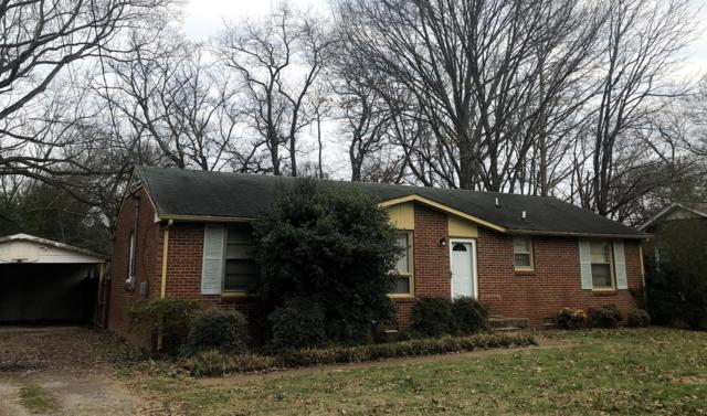 1807 Foxdale Dr, Murfreesboro, TN 37130 (MLS #2003930) :: Fridrich & Clark Realty, LLC