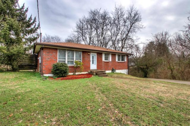 1221 Harwood Dr, Nashville, TN 37206 (MLS #2003939) :: RE/MAX Choice Properties
