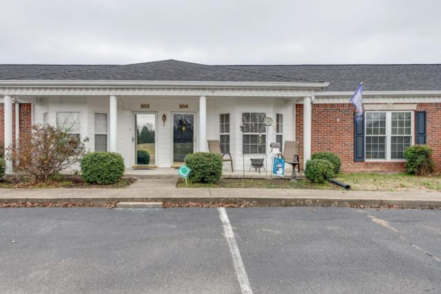 3010 Caldwell Rd # 3010-204, Ashland City, TN 37015 (MLS #2003942) :: Clarksville Real Estate Inc