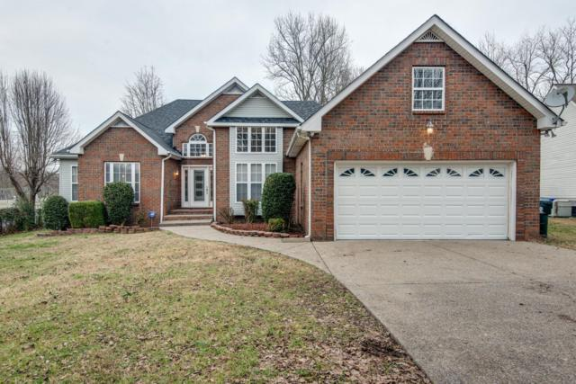 103 Copperfield Ct, White House, TN 37188 (MLS #2003956) :: Nashville on the Move