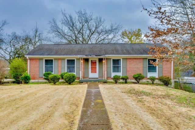 314 Marita Ave, Goodlettsville, TN 37072 (MLS #2003967) :: Berkshire Hathaway HomeServices Woodmont Realty